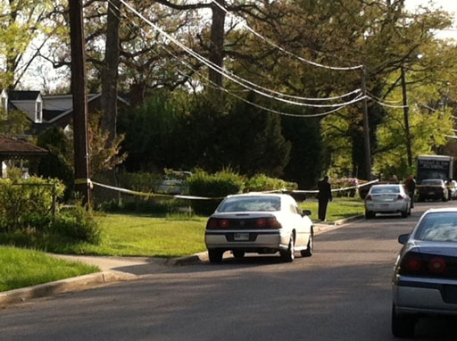 Boy, 6, dies in accidental shooting in Clinton