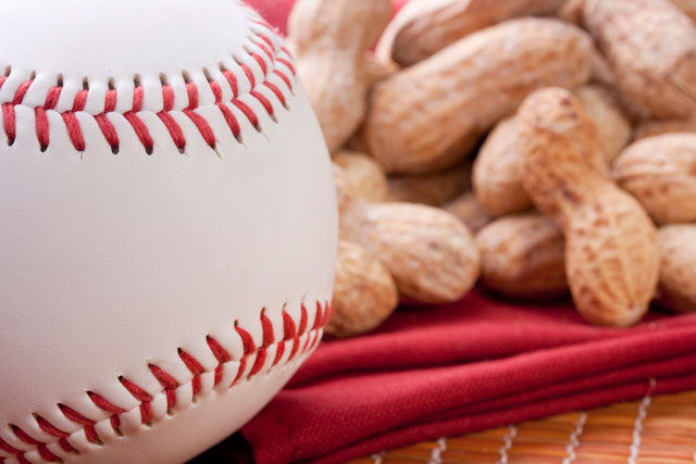 More peanut-free game days for Nats and Os