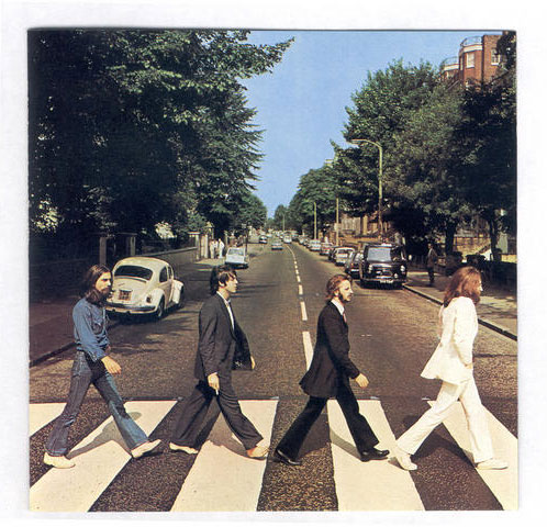 Most People Dont Know The Beatles Abbey Road Album Was Pressed In Winchester Va AP