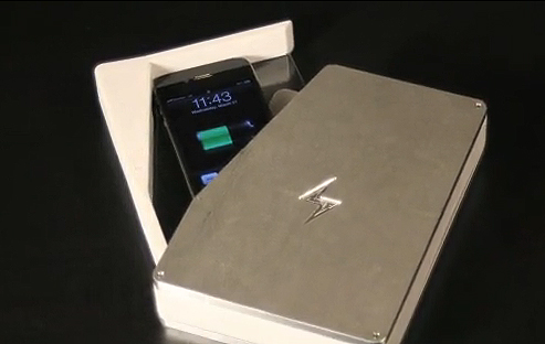 Invention aims to clean up dirty phone talk (VIDEO)