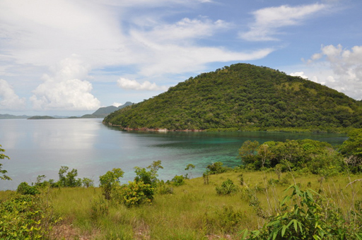 Private island could be yours for the taking
