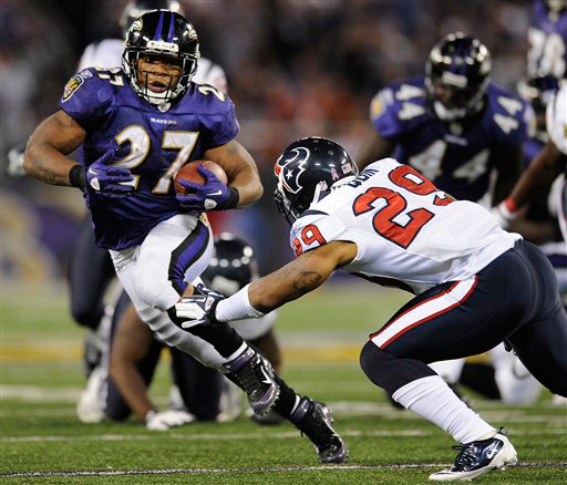 Ravens fans' refrain: In Ozzie we trust