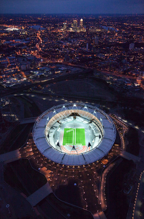 Tickets still available for Summer 2012 Olympics in London