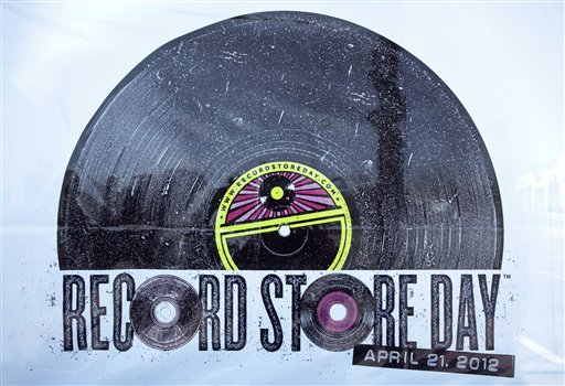 Local record store icon on how record stores can survive