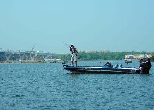 Potomac River named most endangered