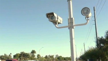 Red-light camera operator reaches deal in bribery scandal