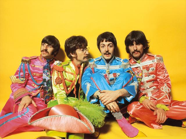 Liverpool celebrates 50 years of Sergeant Pepper