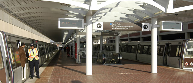 On first day, Metro GM promises safety, reliability, fiscal management