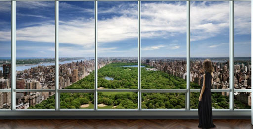 NYC apartment sells for a cool $90 million