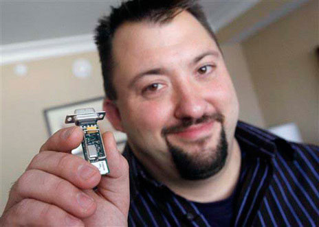 New generation of medical implants vulnerable to hackers