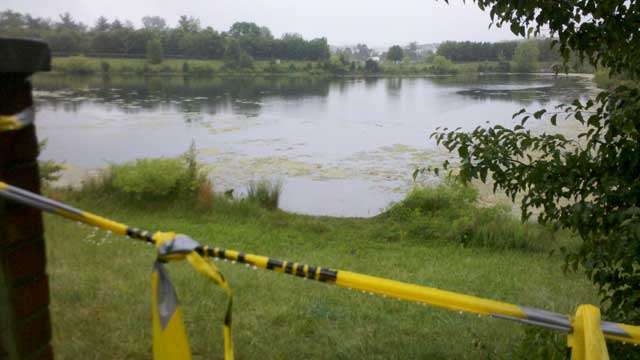 Body found in Leesburg pond thought to be missing man