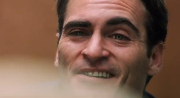 Joaquin returns with eerie, discordant drama (VIDEO)