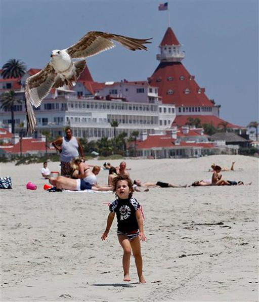 Virginia Beach Weather Memorial Day Weekend