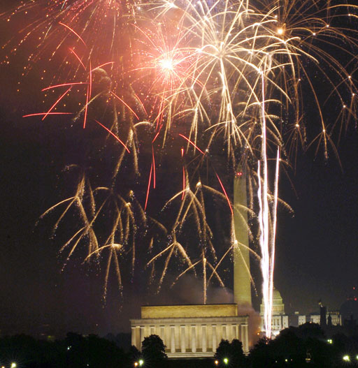 Broderick, O'Hara among Capitol Fourth performers