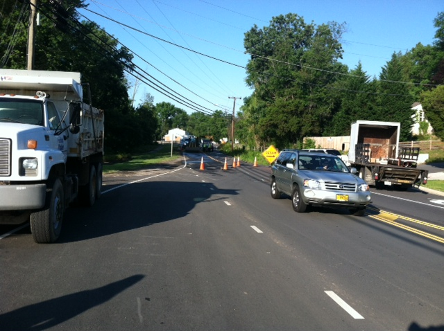 Survey asks Fairfax Co. residents how to fund roads