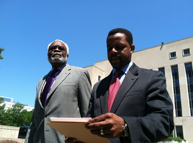 Brown pleads guilty to fraud, campaign violation