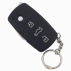 Increasing a car remote's range with your head