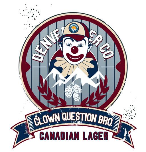 WTOP taste-tests 'Clown Question Bro' beer