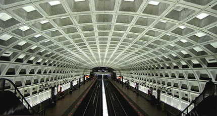 Metro to Centreville and Potomac Mills? Federal study requested