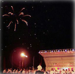 Montgomery Co. cancels fireworks display