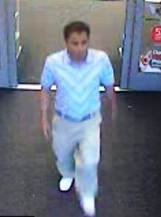 Fairfax Co. searching for sex offense suspect