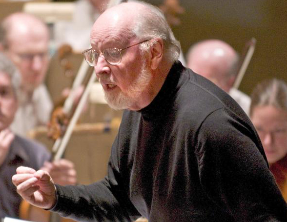 John Williams' movie music at Wolf Trap
