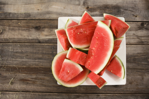 Favorite summer foods can include plenty of health benefits