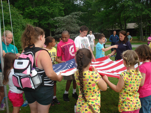 Blog: Camp Accomplish welcomes all children