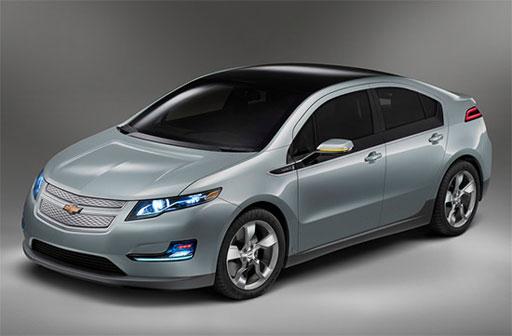 Electric car sales slow, hybrids take the fast lane