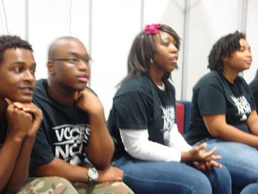 D.C. teens explore AIDS dialogue in new play