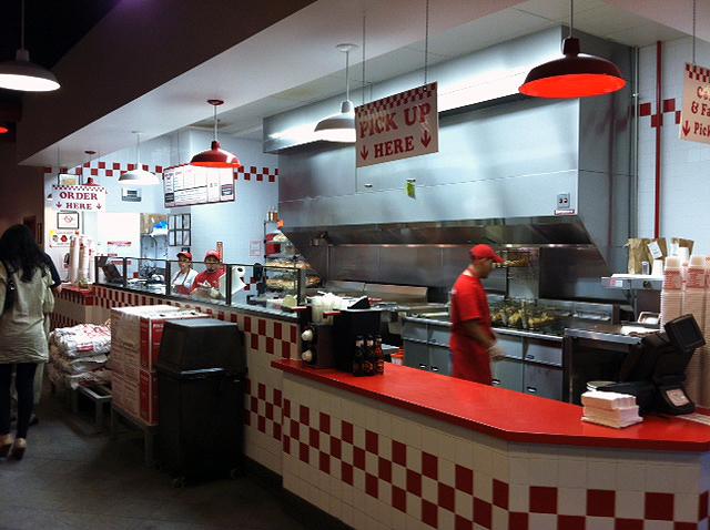 National Hamburger Month: Best local burger joints