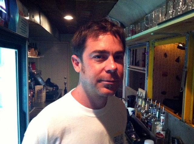 Hero bartender back to work, but medical bills mount