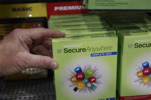 Expert: Apple users lost immunity to Internet viruses