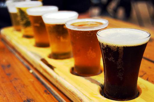Hallelujah: Beer may be heart-healthy