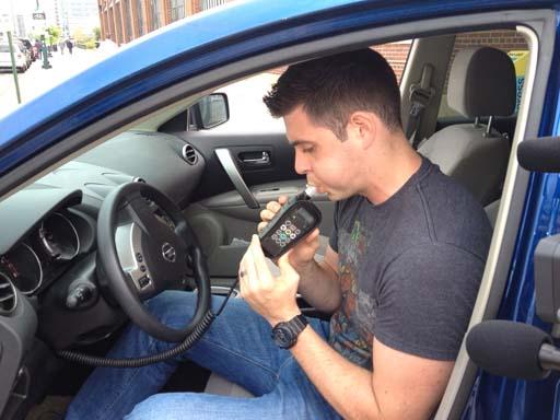 10,000 communities begin crackdown on drunken driving