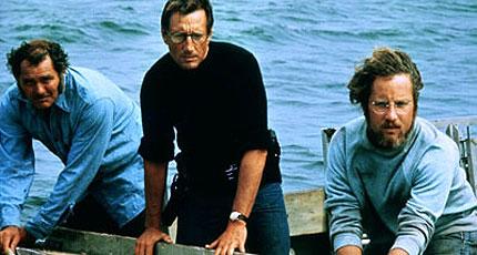 Spielberg classic 'Jaws' still hasn't lost its bite