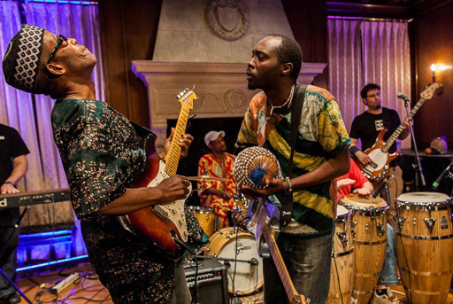 Elikeh brings African roots music to D.C.