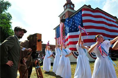 A smaller affair for 150th anniversary of Second Manassas
