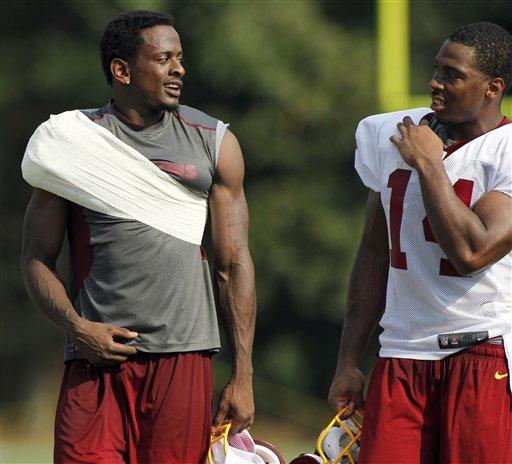 BLOG: Day 7 Redskins Training Camp wrap-up