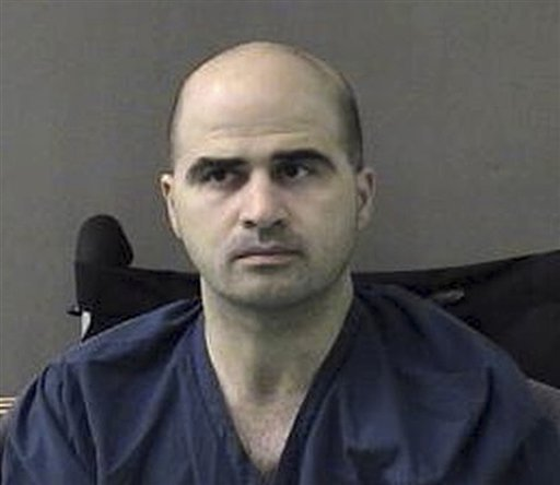 Hasan expected to plead not guilty to Fort Hood rampage