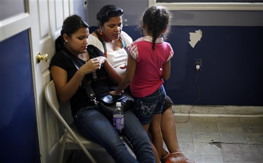 DHS launches young immigrant program
