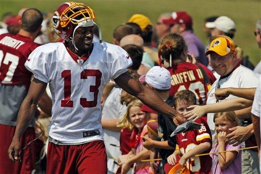 Blog: Predicting Redskins roster is no easy task