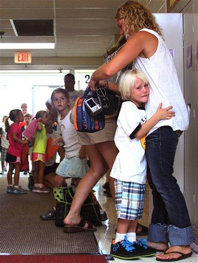 Keep kids healthy this back-to-school season