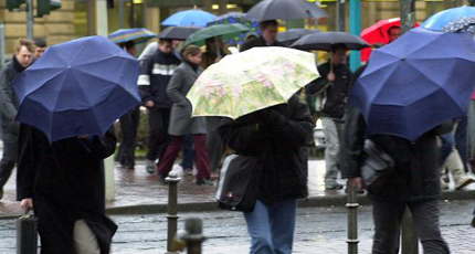 Most power outages cleared after storm