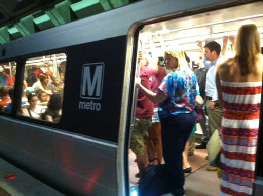 Metro admits Rush Plus not working as planned