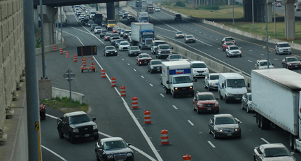 September traffic: Worst ever?