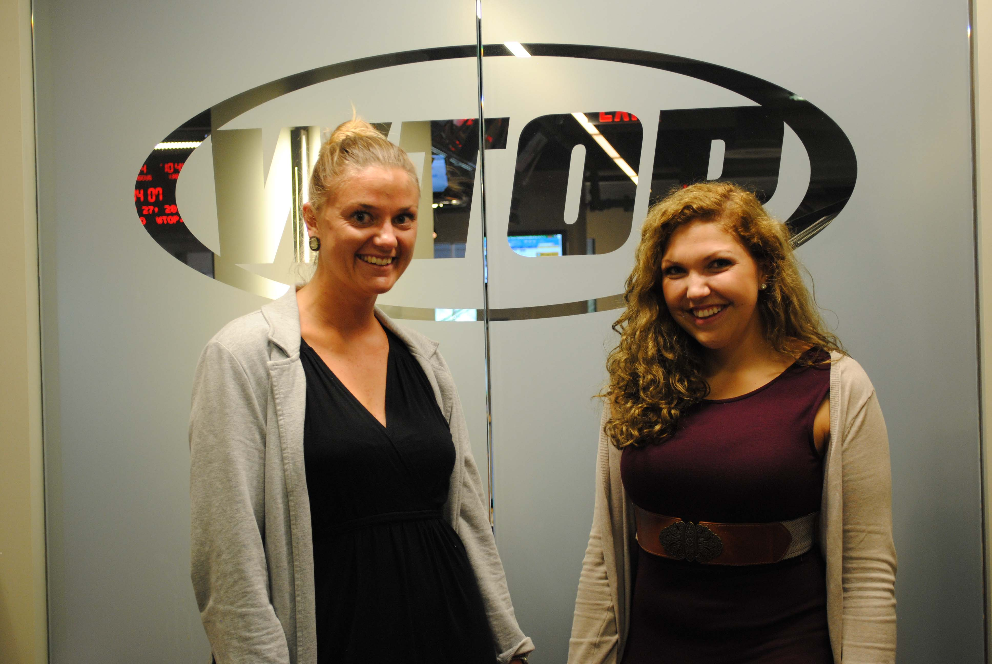 Europe meets D.C.: WTOP interns share their culture clashes
