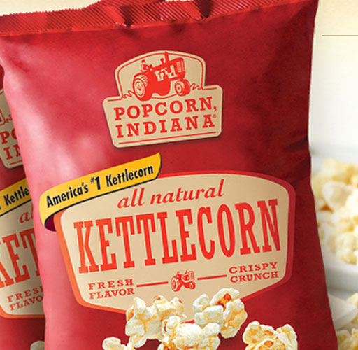Popcorn recalled for fear of listeria contamination