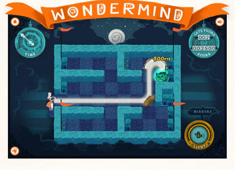 Wondermind: Where art and science meet