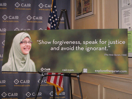 Muslim group plans to combat pro-Israel Metro ads with more ads